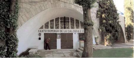 Capilla de Santo Domingo de la Calzada